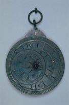 Astrolabio del s. XV