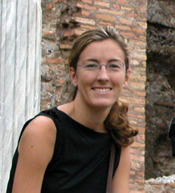 Ana Almagro Vidal