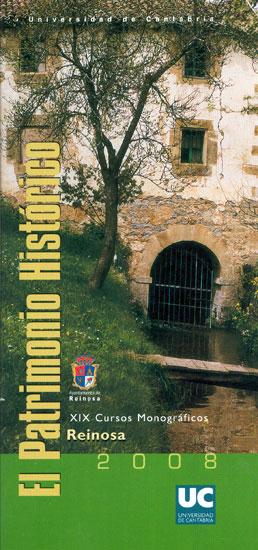 Cursos Monográficos sobre Patrimonio Histórico