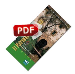 Información Cursos Monográficos sobre Patrimonio Histórico