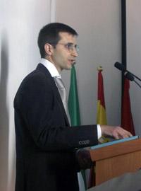 D. Luis José García