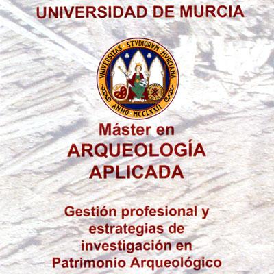 Master en Arqueología Aplicada