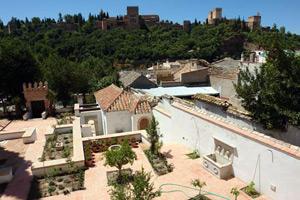 mt_ignore:La Alhambra desde el Carmen de los Mínimos