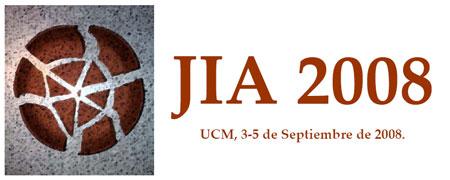 mt_ignore:Reunión de Jóvenes en Investigación Arqueológica (JIA 2008)
