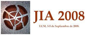 Reunión de Jóvenes en Investigación Arqueológica (JIA 2008)