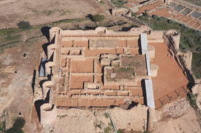 Alcazaba de Onda (Castellón)