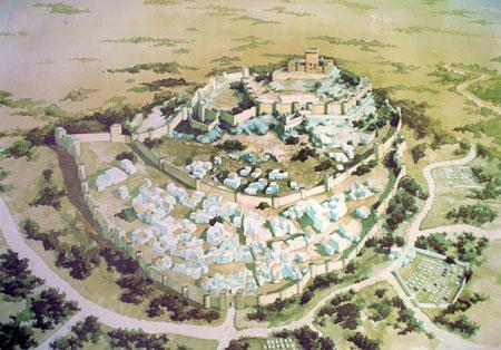 Onda en el siglo XIII