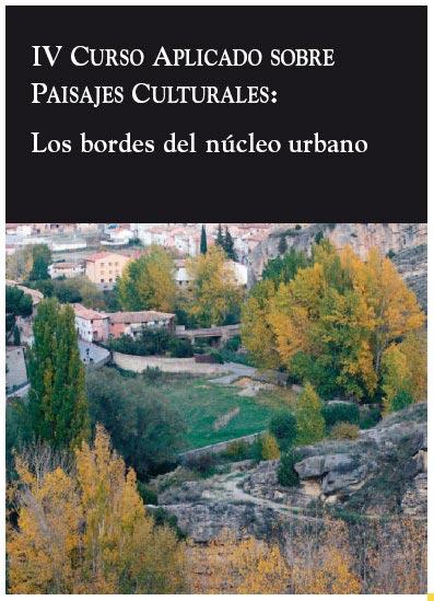 IV Curso Aplicado sobre Paisajes Culturales
