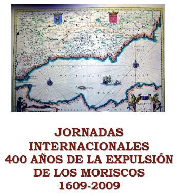 Jornadas 400 años de la Expulsión de los Moriscos