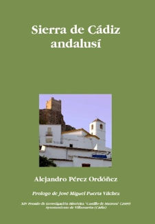 Sierra de Cádiz andalusí