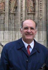 Rafael Cómez Ramos