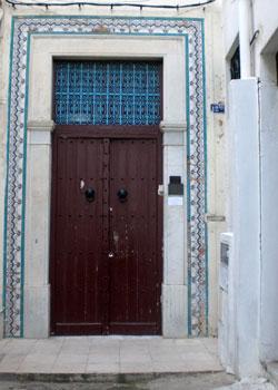 Instituto de Bellas Letras Árabes