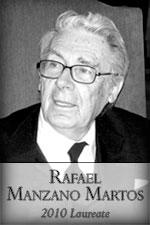 Rafael Manzano
