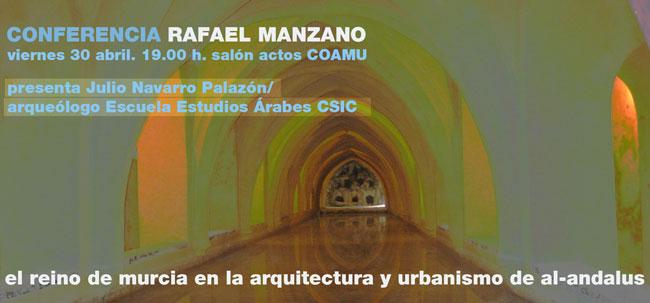 El Reino de Murcia en la arquitectura y urbanismo de al-Andalus