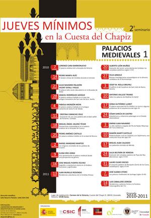 Jueves Mínimos en la Cuesta de Chapiz [PDF]