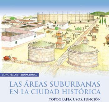Las áreas suburbanas en la ciudad histórica
