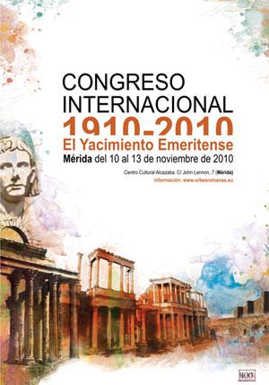 Congreso Internacional de Arqueología
