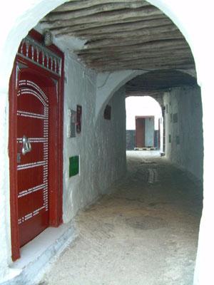 Medina de Tetuán [Foto: Alejandro Pérez]