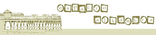 Logo Espacio Alhambra