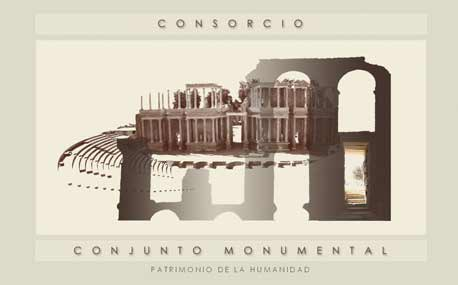 XV Curso de Verano de Arqueología del Consorcio de la Ciudad Monumental de Mérida