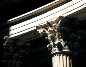 I Seminario de Estrategias para el Conocimiento del Patrimonio Arquitectónico