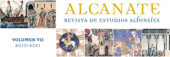 Alcanate, Revista de Estudios Alfonsíes
