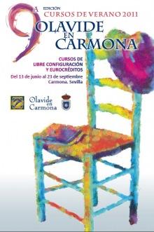 IX Cursos de Verano de la UPO en Carmona