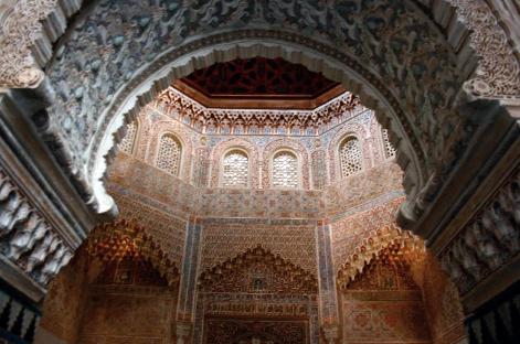 Madraza (Granada)