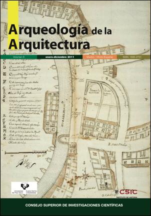 Revista Arqueología de la Arquitectura