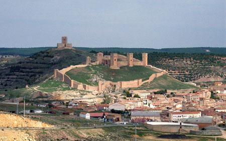Molina de Aragón (A.Barra. Wikipedia)