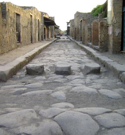 Ciudad, espacio urbano: morfología y arqueología