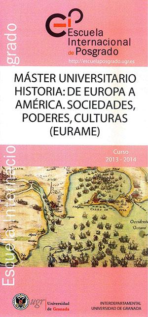 Historia: De Europa a América. Sociedades, Poderes, Culturas