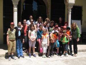 visita Colegio Sierra de Lújar 023
