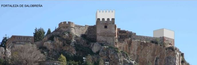 Disponible en video la conferencia de Julio Navarro, investigador del LAAC (EEA, CSIC), sobre 'La alcazaba nazarí de Salobreña (Granada): la arquitectura al servicio del poder'