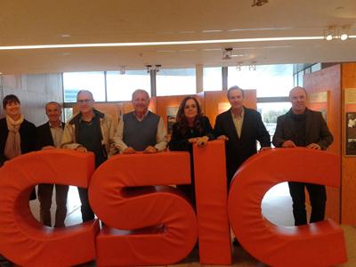 75 Aniversario del CSIC