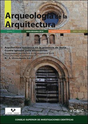 Arqueología y Arquitectura