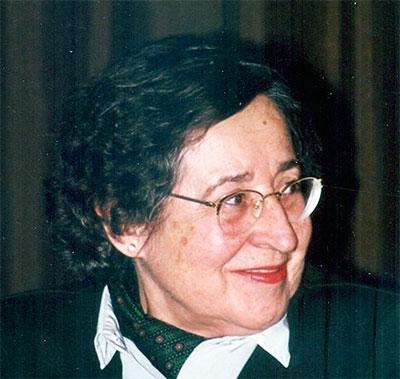 Ana María Muñoz