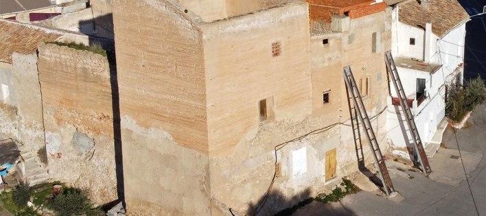 El 27 de septiembre comienza la 1ª campaña de excavaciones en la fortaleza de Isso, Hellín (Albacete)