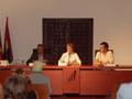 Dr. Abdel Fattah: Intercambios culturales entre España y Egipto
