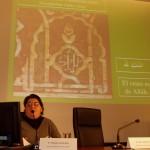 La epigrafía árabe en Granada