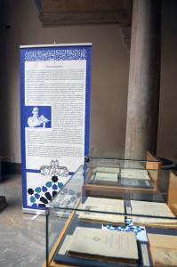 Homenaje al Arabista García Gómez