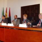 Mesa Andalucía y los estudios árabes