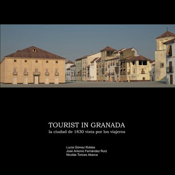 tourist-in-granada