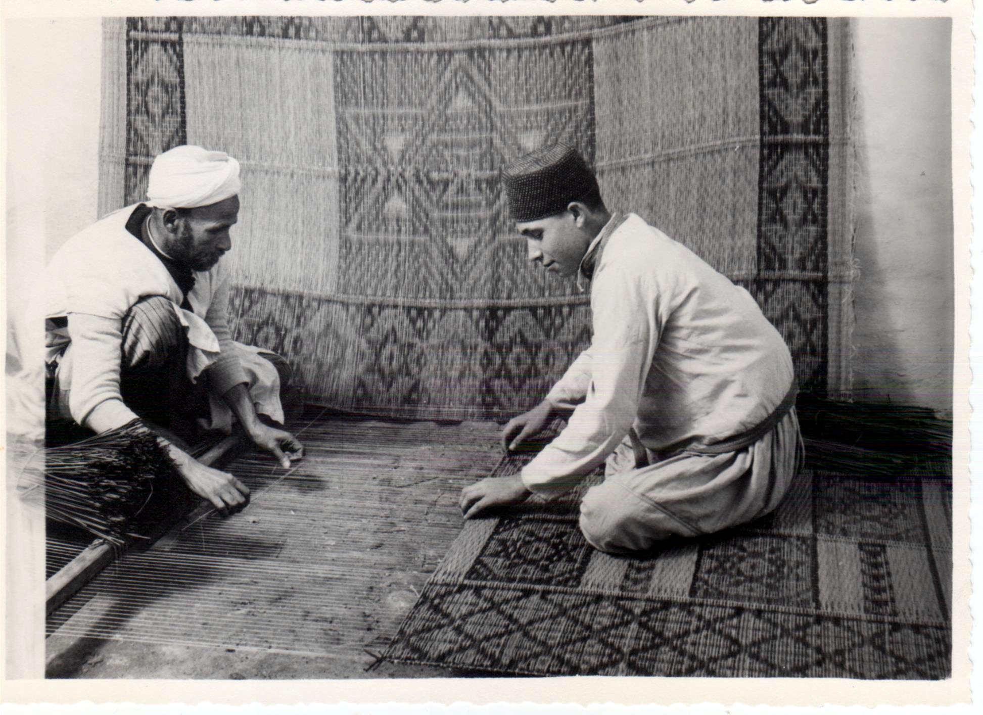 """""""El Arabismo práctico: aspectos interculturales en las actividades de la Escuela de Estudios Árabes, 1932-1956"""""""