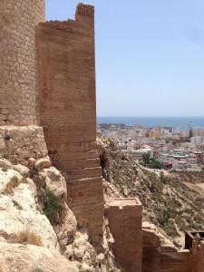 Murallas Almería