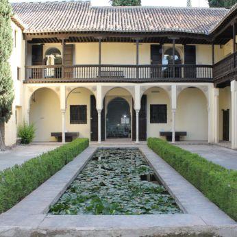 Fondo Casa del Chapiz_miniatura_Artículo Ana María