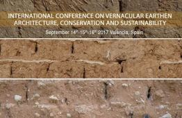 International Conferencia on Vernacular Earthen Architecture_Orihuela_miniatura