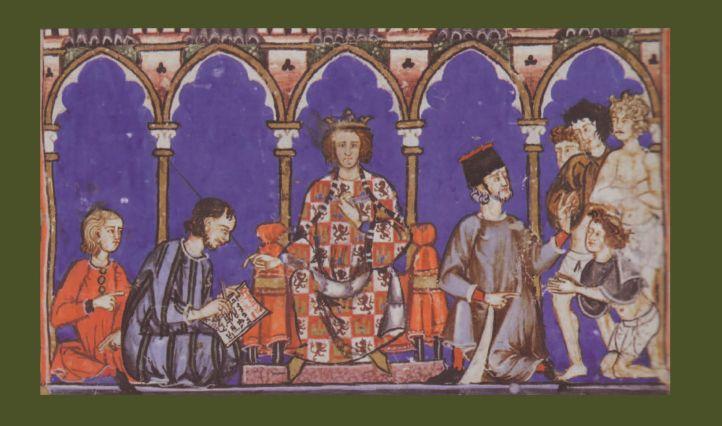 """Libro """"Murcia, la ciudad andalusí que contempló Alfonso X"""""""
