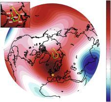 El Dr. Pedro Jiménez publica, junto a otros investigadores, nuevo artículo en Earth and Planetry Science Letters