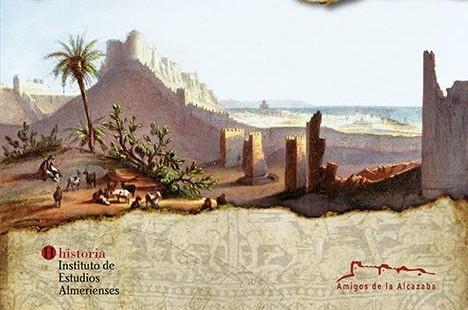 """Presentación del libro """"Cuando Almería era Almariyya. Mil años de historia de un reino"""""""